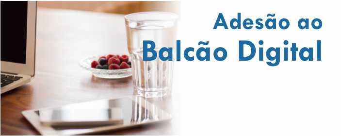 BANNER BALCÃO DIGITAL 2018