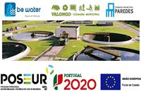Projeto cofinanciado pela UE