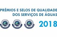 Aguas de Valongo distinguida pela Entidade Reguladora com selos de qualidade