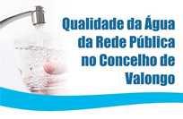 """Loja do Cidadao - Exposicao """"Qualidade da agua da rede publica"""""""