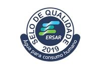 Aguas de Valongo distinguida pela Entidade Reguladora com selos de qualidade 2019